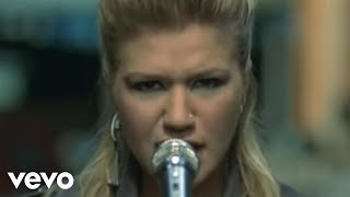 Kelly Clarkson - Walk Away (Official Music Video)