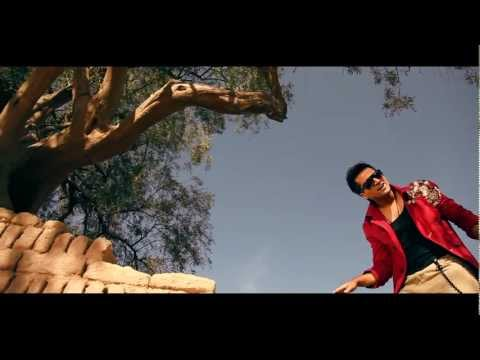 Falak Mujh Main Hai Tu OFFICIAL VIDEO HD