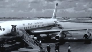 "Eastern Air Lines - ""Maintenance Miami"" - 1964"
