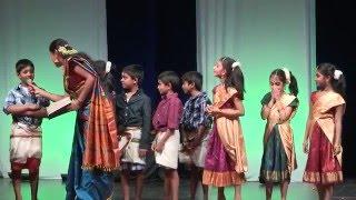 Pongal Vizha 2016 / Aattam Kondaattam Resimi