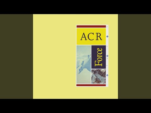 ACR* - Force (2009, CD) | Discogs