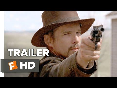 The Dark Valley Movie Hd Trailer