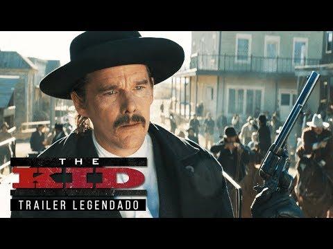 The Kid • Trailer Legendado
