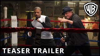 Creed – Official Trailer –  Warner Bros. UK