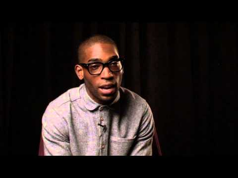 Tinie Tempah - What I'd Change If I Was Prime Minister