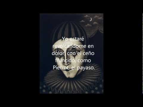Placebo - Pierrot the Clown (Traducción al español)