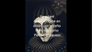 Placebo - Pierrot the Clown (Traducción al español)