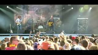 J. Karjalainen live, Ruisrock 2013
