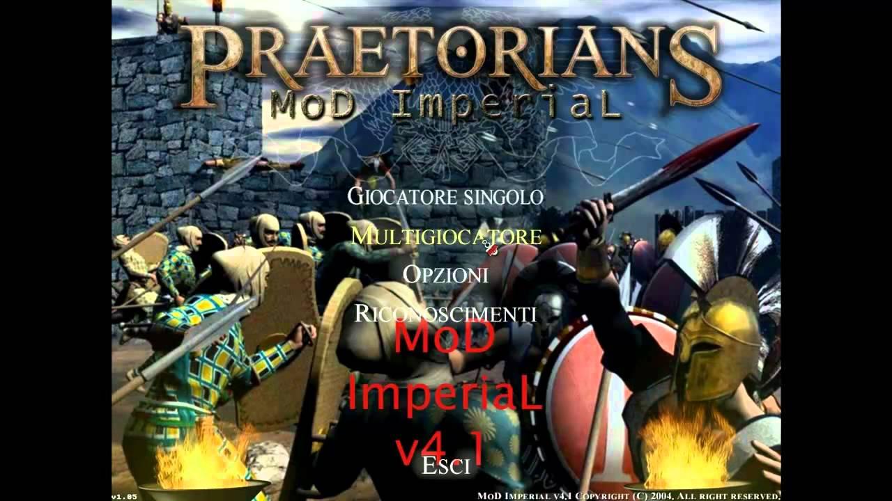 praetorians game download full version