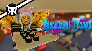 Expanding our Restaurant ! ▼ Restaurant Tycoon ROBLOX ▼ Part 6