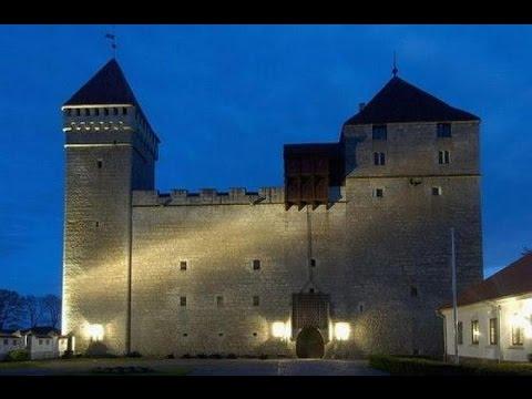 Kuressaare Episcopal Castle Estonia