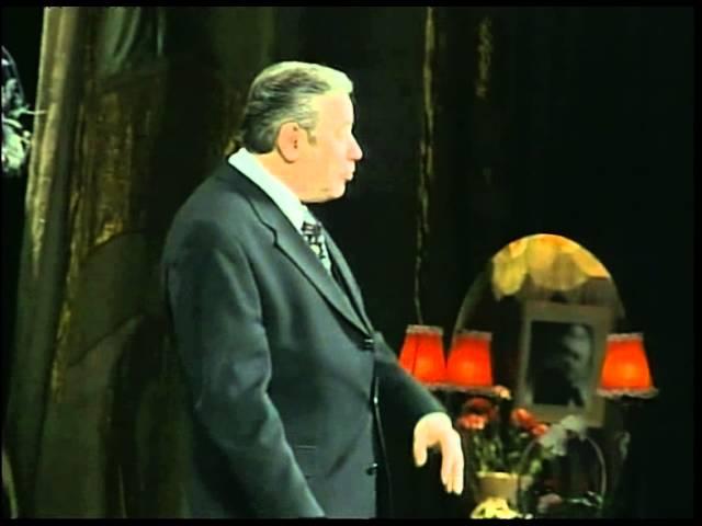 """Е. Петросян — монолог """"Мужики"""" (1999)"""