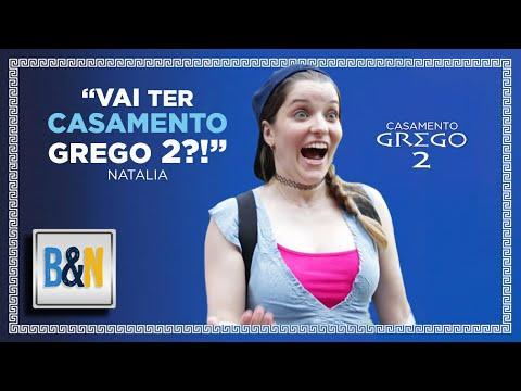 Trailer do filme Casamento Grego 2