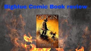 Bigblue Comic Book review: Wolverine Origins