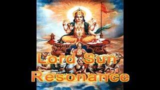 Sound of Sun Surya KAVACH सूर्य ध्वनि कवच Mantra Science