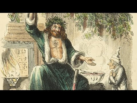 Charles Dickens shaped Christmas as we know it Mp3