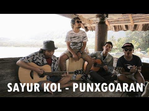 SAYUR KOL - PUNXGOARAN (acoustic)