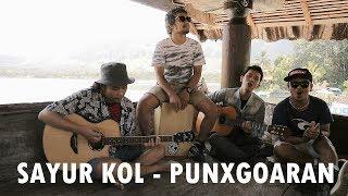 Download SAYUR KOL - PUNXGOARAN (acoustic)