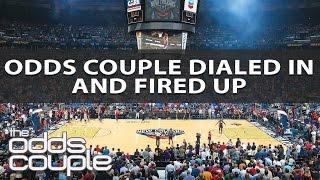 NBA Picks | Odds Couple | Top Picks For Wednesday Action 12/28
