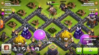 Clash Of Clans | Less Than 24 Hours Away From TH10 | Daily Life In COC Episode #3
