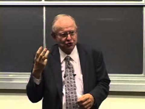 Ken Wilcox-Modern Prosperity in Commercial Banking