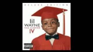 Lil Wayne ft Cory Gunz 6ft 7ft Instrumental