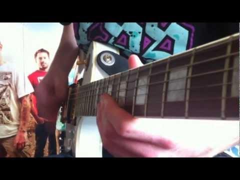 Parkway Drive - Smoke 'Em If Ya Got 'Em - Guitar Cover - HD