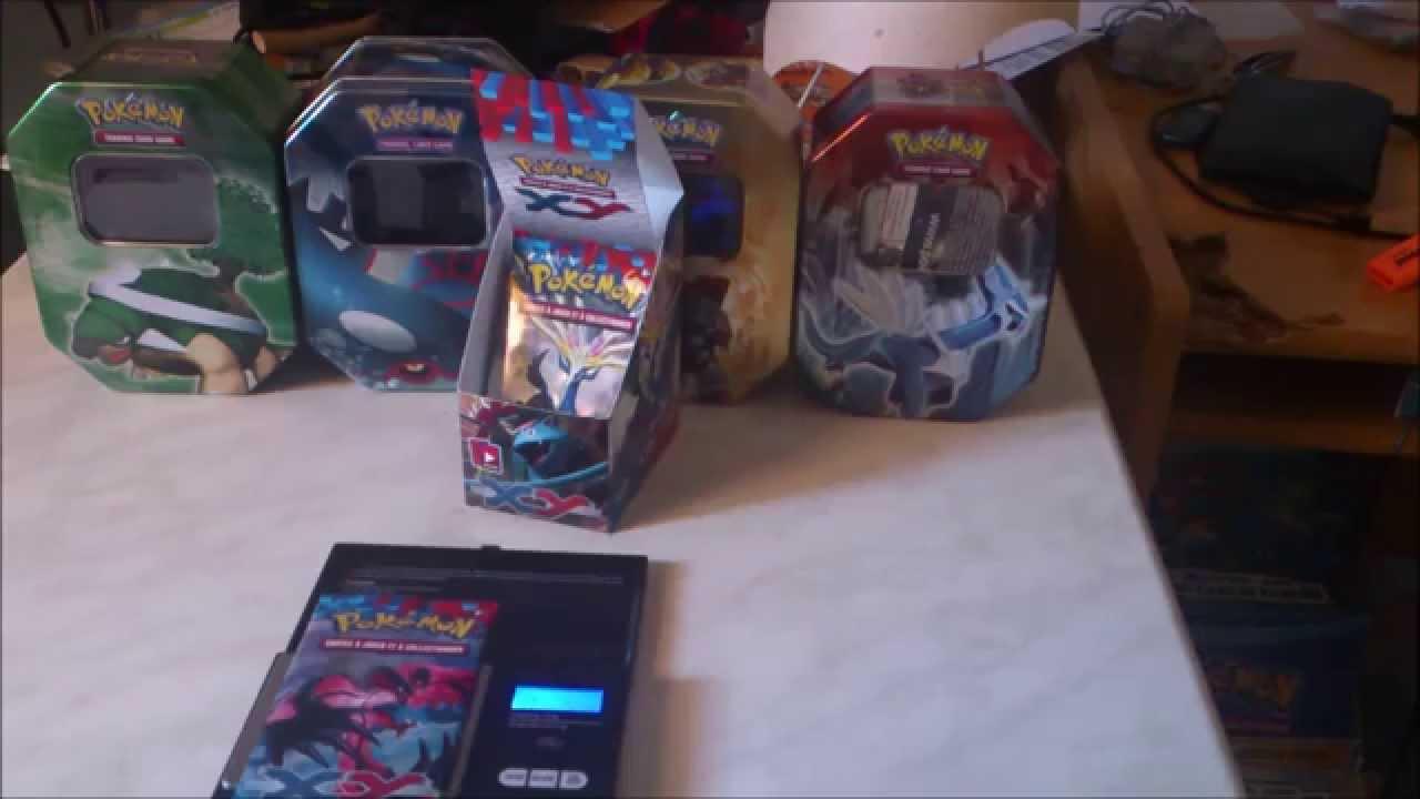 Comment trouver une ultra dans un booster pok mon how to for Ou trouver des cartons