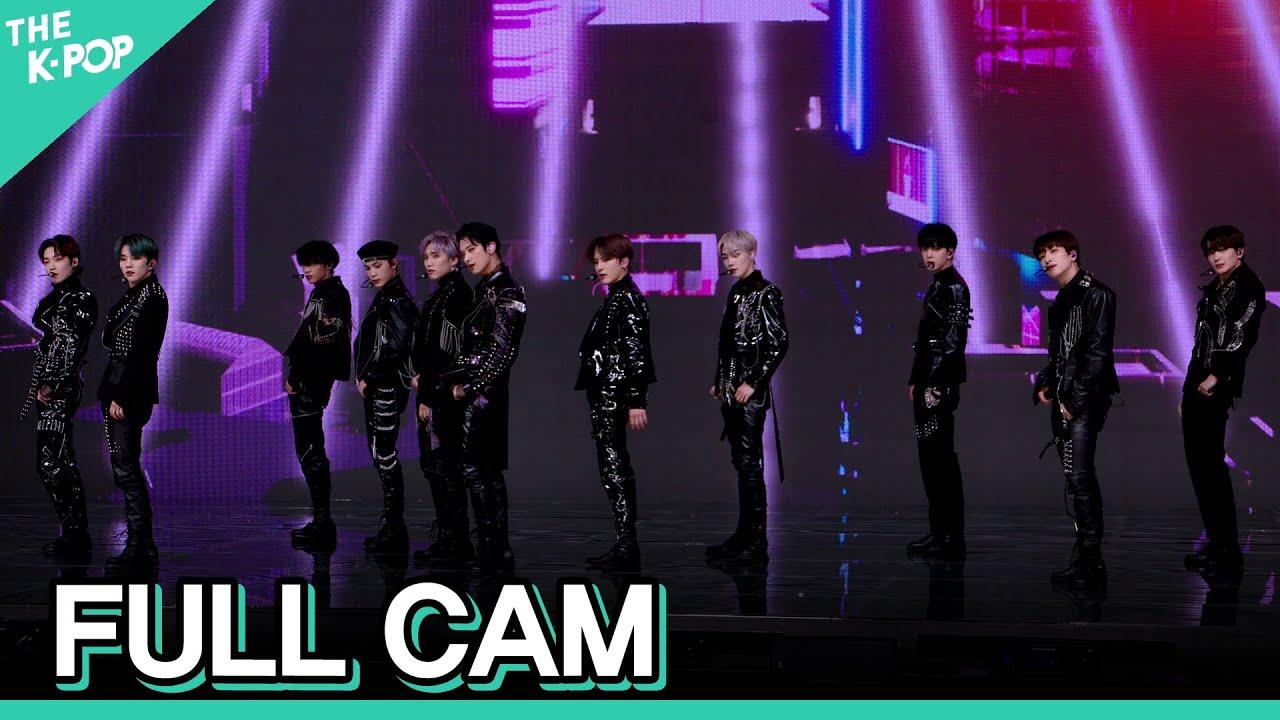 [4K FULL CAM]  더보이즈(THE BOYZ) - The Stealer | KOREA-UAE K-POP FESTIVAL