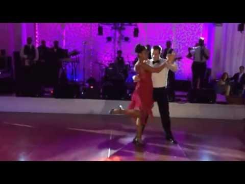 Best Wedding Argentine Tango Ever Made