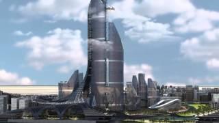 The Bride   Basra's Vertical City