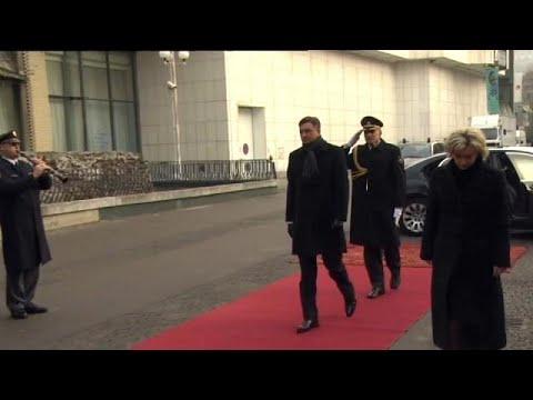 euronews (en español): Elecciones presidenciales en Eslovenia con Pahor como favorito