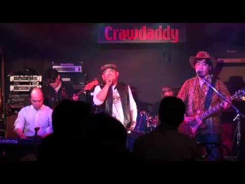 「A Song Of My Mind」GDC in Crawdaddy Club 2011.5.2