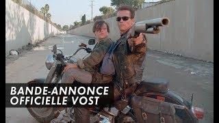 TERMINATOR 2 3D – Bande-Annonce Officielle VOSTF  – James Cameron (2017)