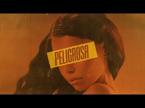 Kronic & Krunk x Martina La Peligrosa x Jenn Morel feat. Damaged Goods - Peligrosa [Official Audio]