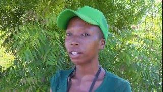 Claudette Jean Claude, Anse-a-Veau, Haiti
