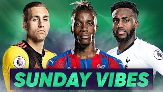 The Biggest DISAPPOINTMENT In The Premier League Has Been... | #SundayVibes