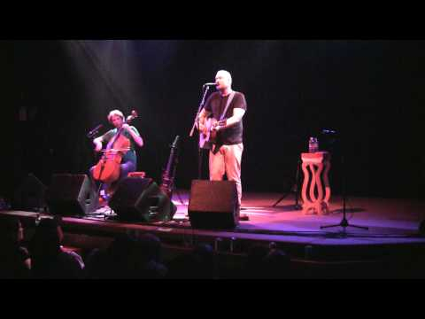 Mike Doughty The only answer