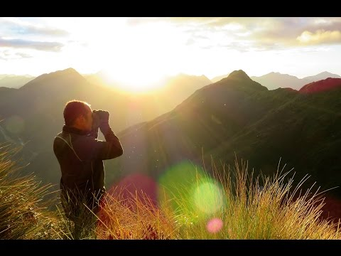 Lake Katherine Fiordland Wapiti Hunting Adventure - Part 1