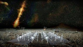 How radio telescopes show us unseen galaxies | Natasha Hurley-Walker