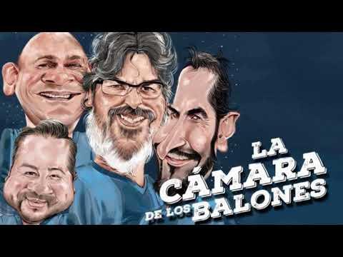 La cámara de los balones 19 de junio 2018. Previas Colombia-Japón, Polonia-Senegal y Rusia-Egipto thumbnail