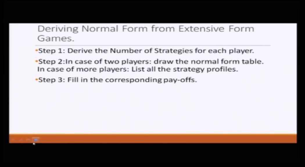 Lecture 26: Extensive Form Games with Simultaneous Moves and their ...