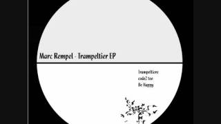 Marc Rempel - Trampeltiere