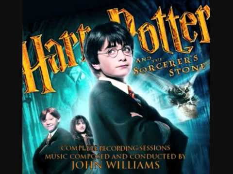 hp1 complete recording sessions harry gets his youtube. Black Bedroom Furniture Sets. Home Design Ideas