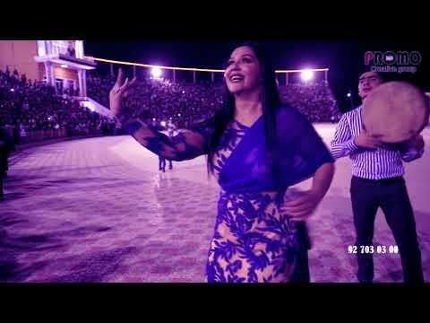 Feruza Jumaniyozova - Yalla Habibi | Феруза - Ялла Хабиби (concert version 2018)