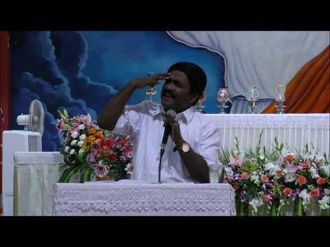 Marian Message by Baby John Kalayanthani in RRC