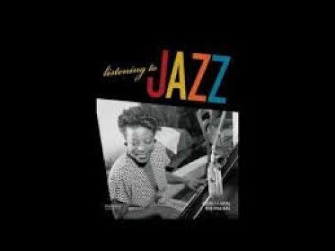 John Jay College Book Talk: Listening to Jazz