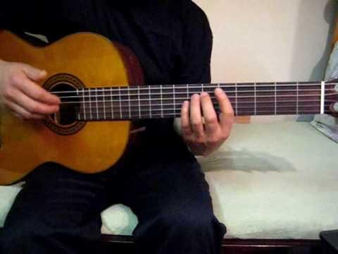 Bai Tap 22 Guitar - Dung Xa Em Dem Nay - Duc Huy - Bolero ohlala