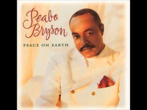Peabo Bryson - Born on Christmas Day