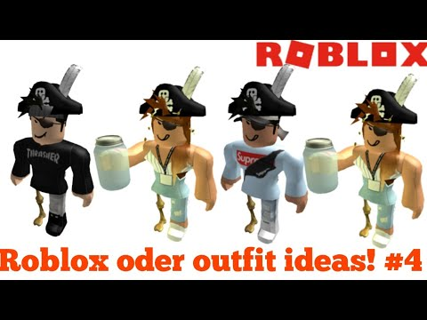 free roblox avatar ideas